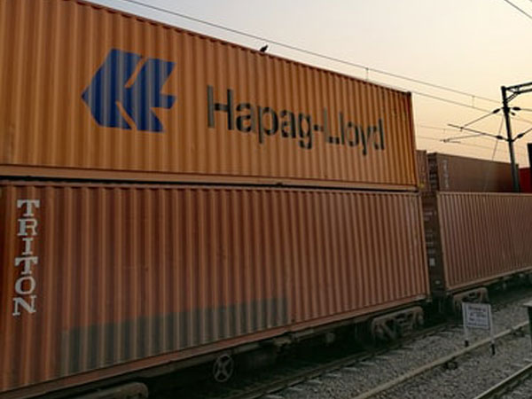 ICD (Inland Container Depot)